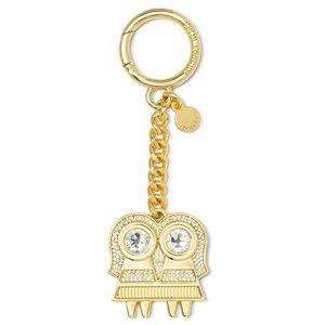 Michael Kors Zodiac Key Chain